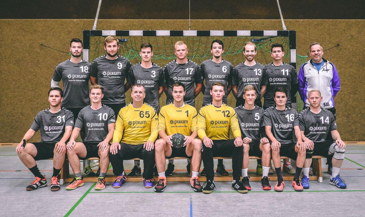 Teuto Handball