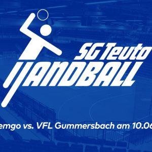 SG-Teuto Handball fährt zum Handballspektakel TBV Lemgo vs. VFL Gummersbach