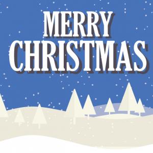 Weihnachtswünsche der SGT