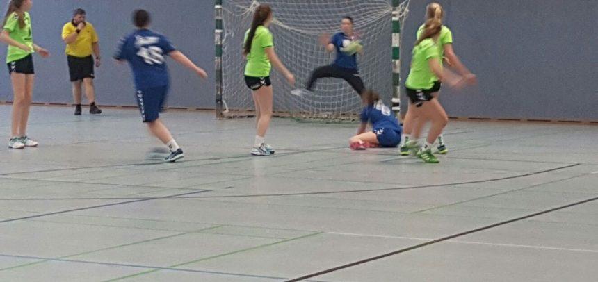 SGT vs. Neuenhaus/Uelsen | WJA