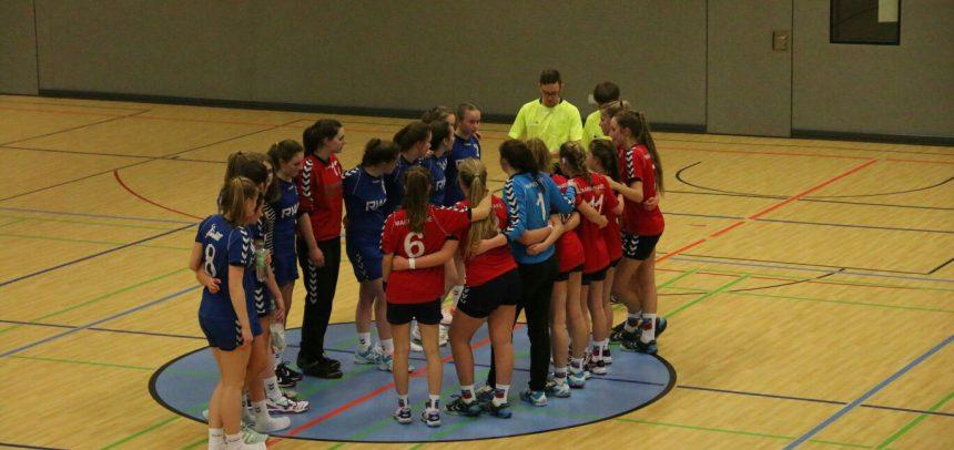Sieg in Marienhafe | WJB