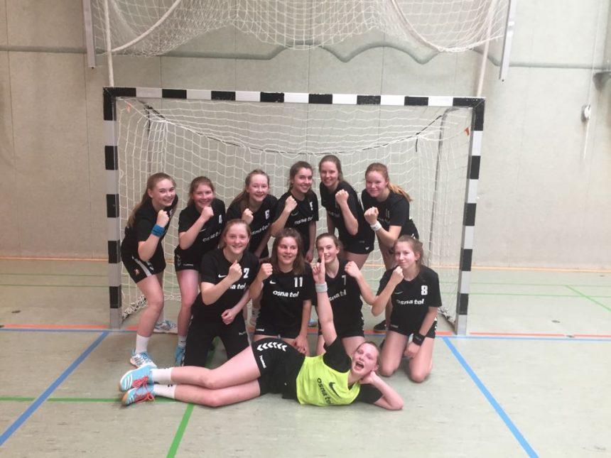 Der Apfelkuchen und die Landesliga | WJB