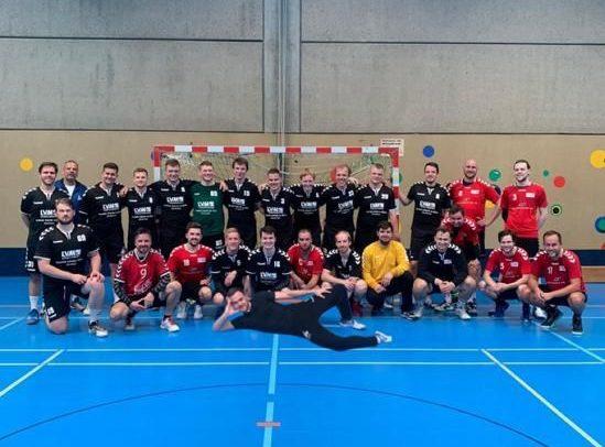 Vorbereitung auf die Landesliga Saison 2021/2022 | 1. Herren